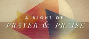 night of prayer
