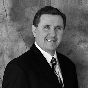 Dr David Gosnell