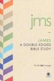 james - bible study