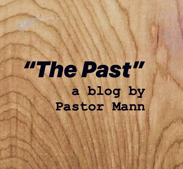 """""""The Past"""""""
