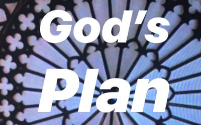 Knowing God's Plan