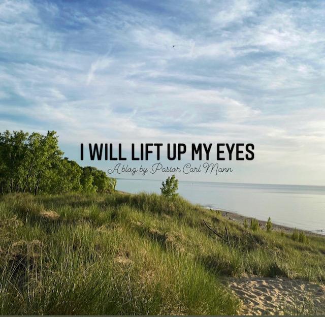 I Will Lift Up My Eyes