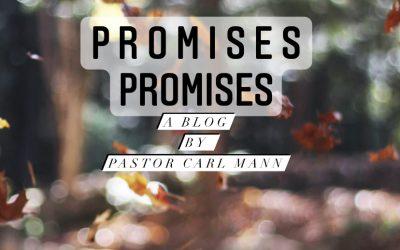 Promises – Promises