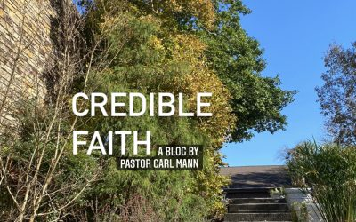Credible Faith